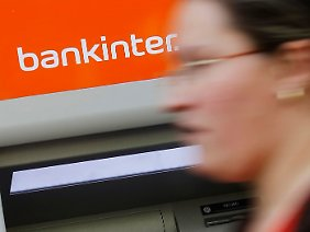 Manche Bankkunden trauen ihren Augen nicht.