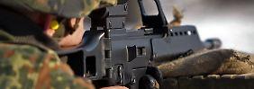 BND fordert Nachrüstung: Hackerangriffe bedrohen Bundeswehr