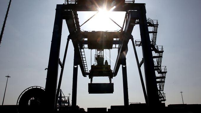 Welt-Handelsindex im März: Deutscher Außenhandel profitiert vom EZB-Programm