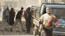 """Wie hält sich das syrische Regime?: """"Assad hat sich der Gewaltlogik unterworfen"""""""