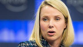 Marissa Mayer unter Druck: Yahoo stolpert ins neue Geschäftsjahr