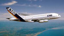 """Der Superjet, der """"zu früh kam"""": 10 Jahre A380"""