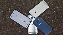 Thema: Smartphones