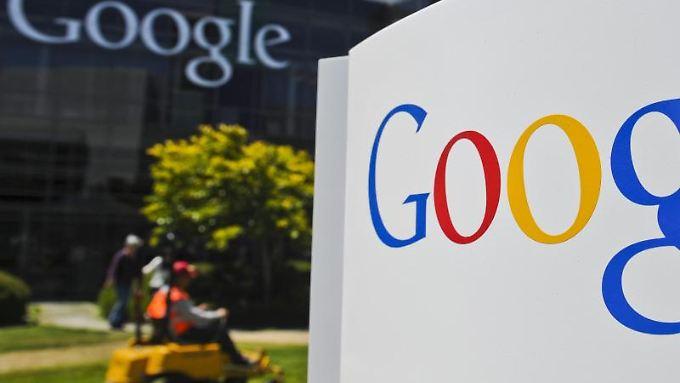 Suchmaschine braucht Futter: Google will mit einem Teil seines Geldes die Produzenten von Inhalten unterstützen.