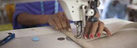 Arbeitsbedingungen in Bangladesch: Primark: Die Zustände sind schlimm