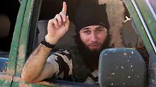Die Fehler werden die Fanatiker machen: Der IS als Stasi-Kalifat