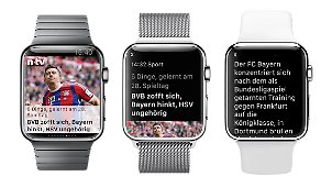 Thema: Apple Watch