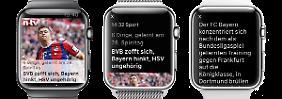 Rundes Angebot im App Store: Tolle Apps für die Apple Watch