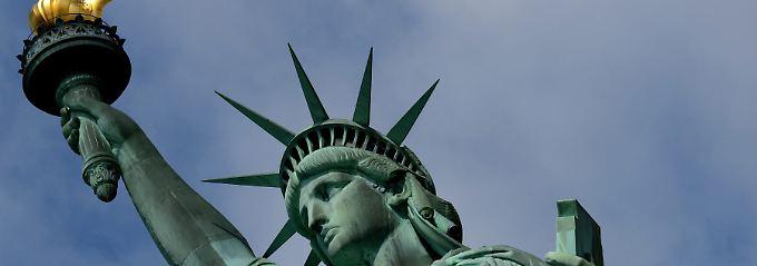 Mehr US-Bürger, weniger Europäer: New York verzeichnet Besucherrekord