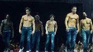 Männer, lasst die Muskeln spielen!: Das sind Hollywoods heißeste Sixpacks