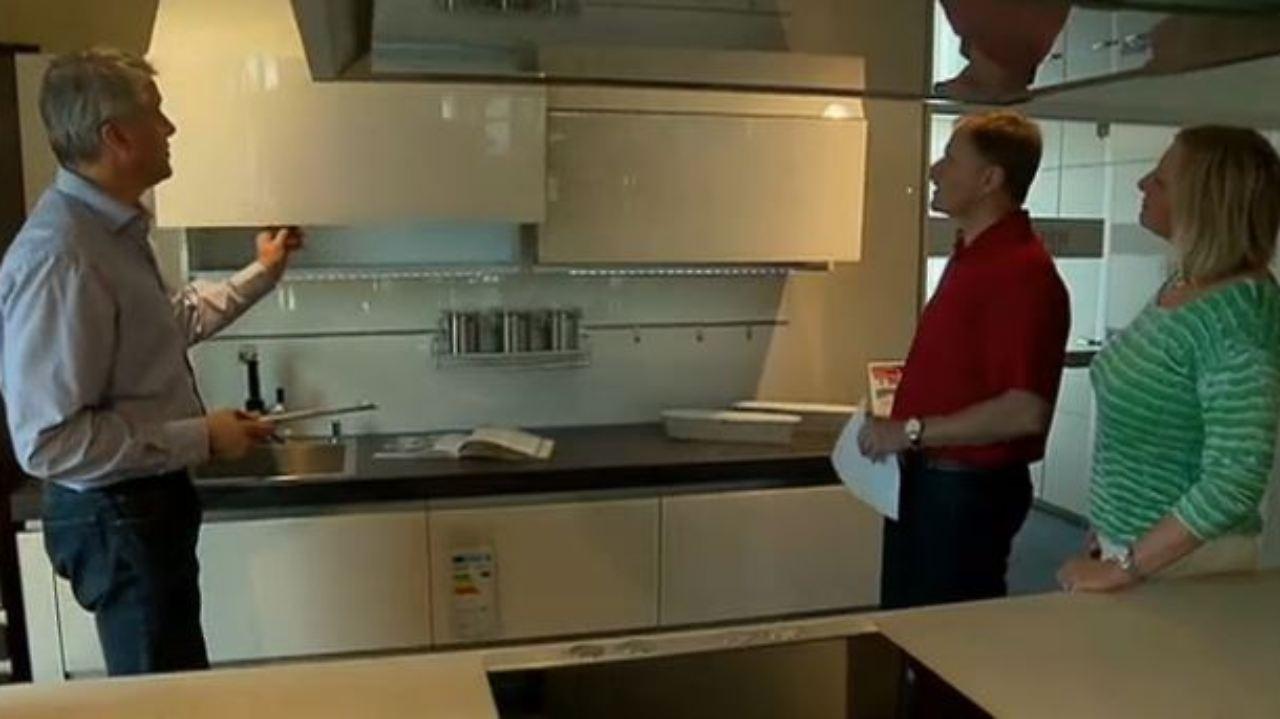 Wo stimmen Beratung und Service?: Die besten Küchenmärkte - n-tv.de
