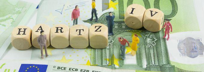 Relevantes Vermögen muss im Hartz-IV-Antrag zwingend angegeben werden.