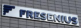 54% Gewinn bei Kursanstieg auf 63€: Fresenius im Aufwärtstrend