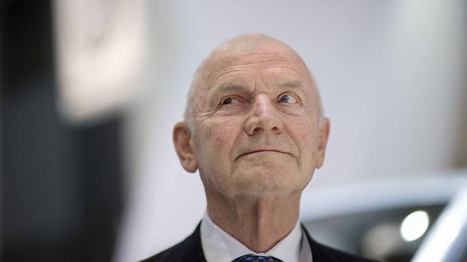 Ferdinand Piëch stänkert weiter.