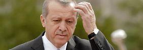 Parlamentswahlen in der Türkei: Kurden gefährden Erdogans Traum