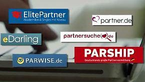 115 Jahre altes Gesetz: Nicht alle Online-Partnerbörsen dürfen Geld nehmen