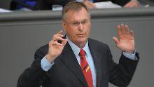 """Reparationen an Griechenland: CSU hält Gauck-Vorstoß für """"problematisch"""""""
