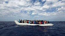"""Handwerks-Präsident appelliert: """"Flüchtling ist kein Beruf"""""""