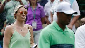 Promi-News des Tages: Bei Lindsey Vonn und Tiger Woods ist es aus und vorbei