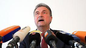 Gabriel kritisiert Bahn-Streik: GDL-Chef Weselsky lehnt Schlichtung ab