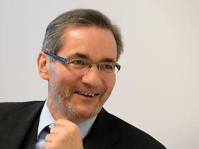 Matthias Platzeck soll vermittelnd wirken.