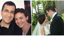 """""""Dave war mein Fels"""": Sheryl Sandberg postet Abschiedsgruß"""
