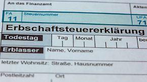 """Debatte um Erbschaftssteuer: Für viele Familienfirmen hat Reform """"keine Auswirkungen"""""""