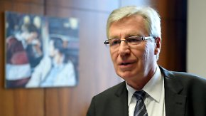 Gewonnen und doch verloren: Bremens Bürgermeister Böhrnsen tritt zurück