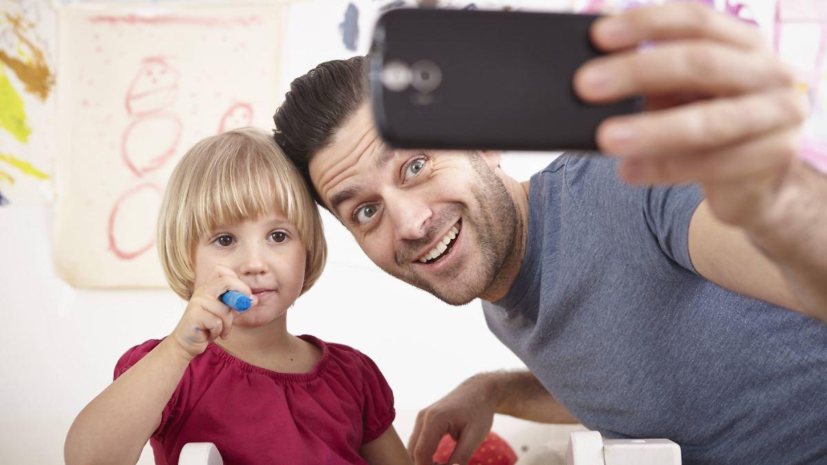 Kinder Als Motiv: Was Darf Man Mit Den Fotos Machen?