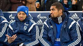 Aus für Sam und Boateng: Schalke mistet seinen Kader aus