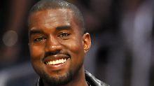 Rapper wird Ehrendoktor: Kanye West ist jetzt Dr. West