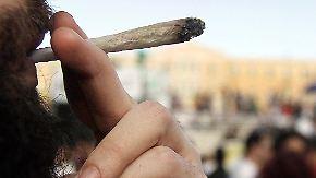 Drogenumschlagplatz Görlitzer Park: Sprecher von CDU und Grünen für Cannabis-Legalisierung