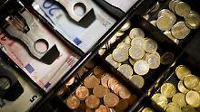 """Gegen """"lichtscheue Gestalten"""": Top-Ökonom für Abschaffung von Bargeld"""