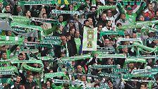 """Die Bundesliga in Wort und Witz: """"Ich weiß nur, es war eine Scheißsaison"""""""