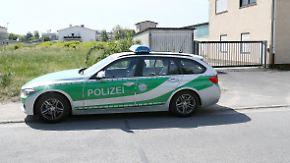 Festnahmeerfolg in Aschaffenburg: Hochschwangere Rebecca von Ex-Freund ermordet