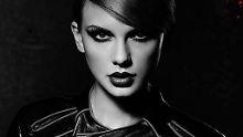 Leg' dich nicht mit Taylor an!: Sexy Swift schnappt sich Kendrick Lamar
