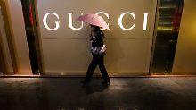 Gucci & Co. wehren sich: Luxusmarken verklagen Alibaba