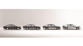 Seit 25 Jahren auf Europas Straßen: Lexus wartet auf Durchbruch in Deutschland