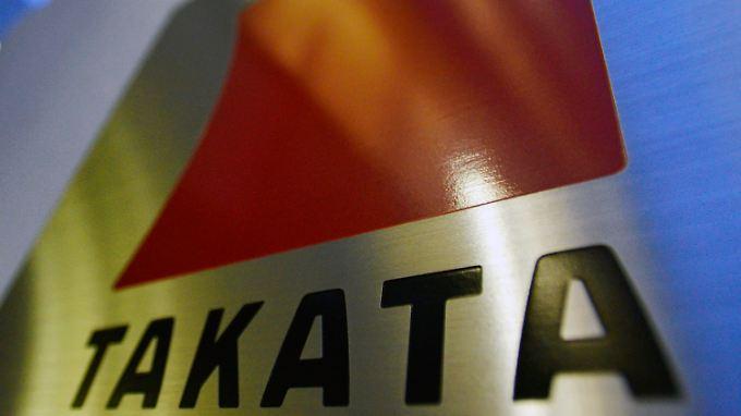 Millionen Autos betroffen: Mega-Rückruf wegen defekter Takata-Airbags