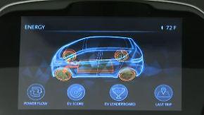 E-Automarkt wächst: Nissan, Toyota und Co. tüfteln an der Reichweite