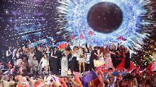 Ralph Siegel ist raus: Schweden glänzt im ESC-Halbfinale
