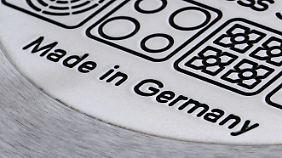 Mini-Rückgang beim Ifo-Index: Deutsche Wirtschaft bleibt gut aufgestellt