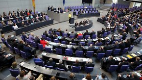 Forderung nach mehr Transparenz: Über 6000 Lobbyverbände mischen in Berlin mit