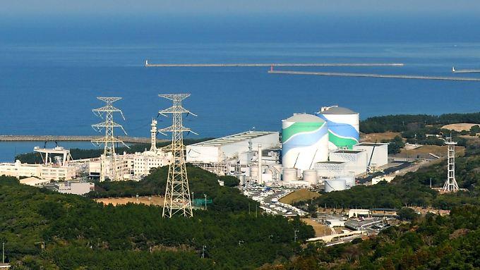 Hier in Sendai ist alles sicher, teilt der Betreiber Kyushu Electric Power mit.