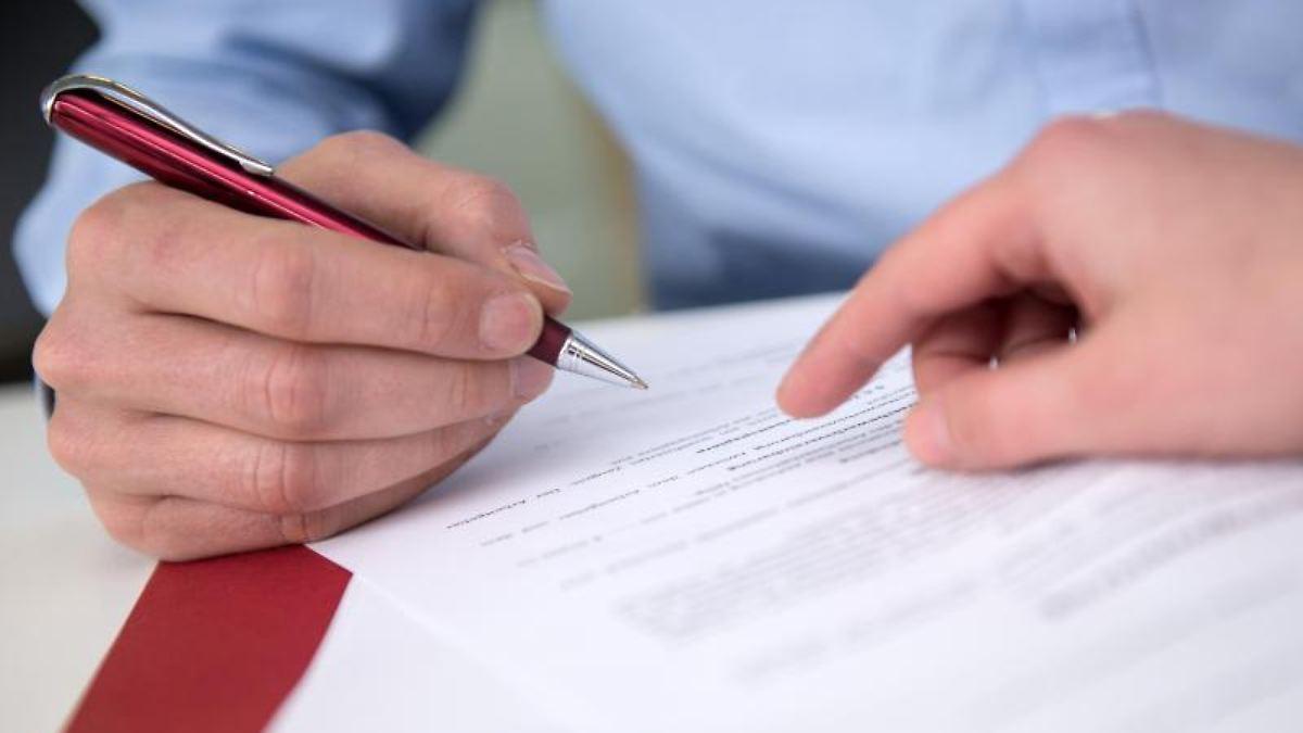 Statt Kündigung: Wann Ein Aufhebungsvertrag Die Richtige