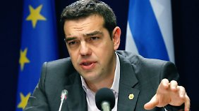"""Eine neue Schicksalswoche beginnt: Tsipras: """"Griechenland ist das erste Opfer"""""""