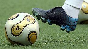 Korruptionsskandal bei der Fifa: Sponsoren fürchten um Imageschäden