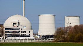 Unzulässige Brennelementesteuer?: Energieriesen fordern Milliarden zurück