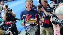 """Barcelona gewinnt die Champions League: """"Geil, dass wir das Ding geholt haben"""""""
