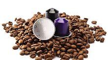 Rockefeller hat's vorgemacht: Das Geschäft mit Kaffeekapseln & Co.